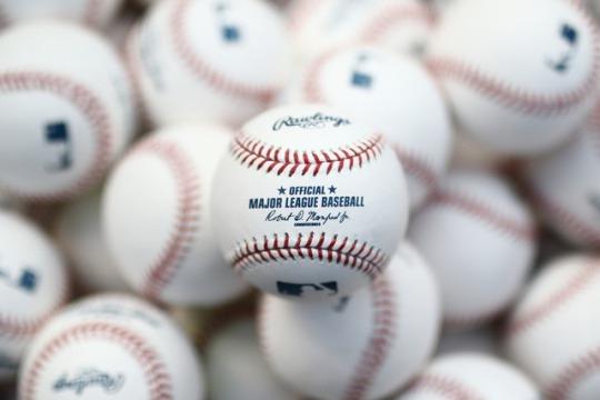 Major League Baseball - USA