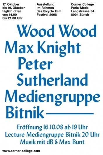 Pascal Alexander #print #design #poster #typography
