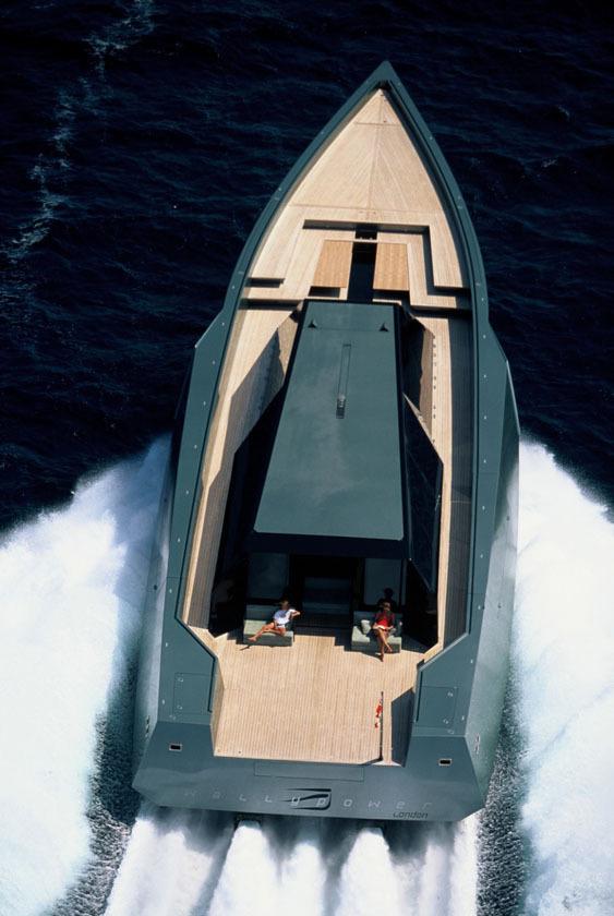 Speedboat. #wally #photography