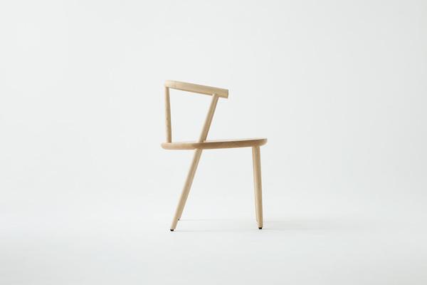 Five by Claesson Koivisto Rune #chair #minimalist