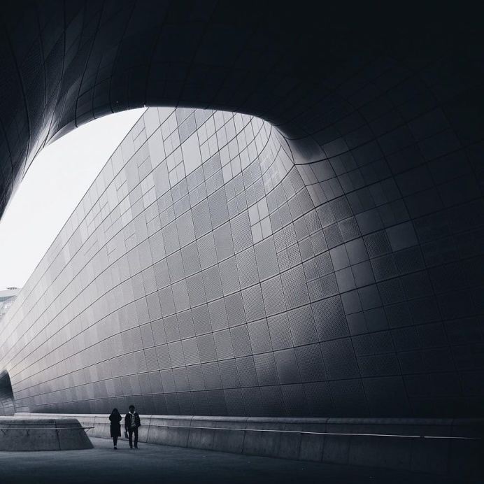 Incredible Architecture Photography by Anh Nguyen