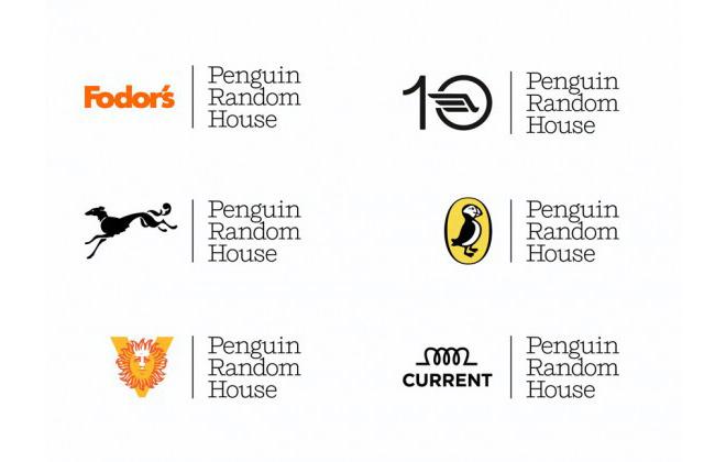 Penguin Random House Different for each region?