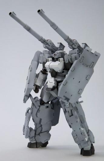 ryuraiKAI_action1.jpg (415×640) #model #japanese #mech #robot