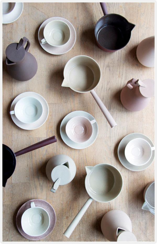 kirstie van noor ceramics pottery porcelain dinnerware bowls plates dishes art artist photou0027s colors clay # & Best Kirstie Van Noor Ceramics Pottery images on Designspiration