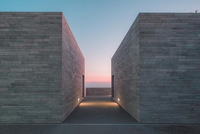 John & Douglas   Minimalist Architecture #minimal #minimalist #minimalarchitecture #architecture