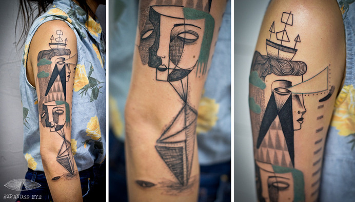 expanded-3 #tattoo #art