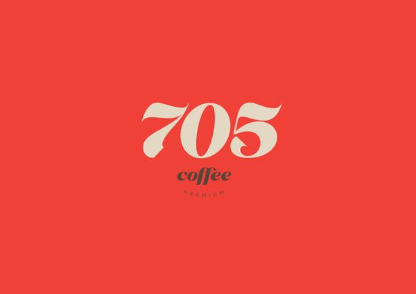 Type & Coffee on Behance #coffee