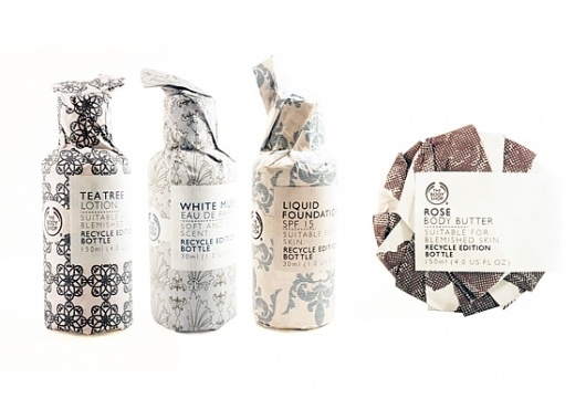 Creative Review - D&AD Student Awards 2011 #packaging