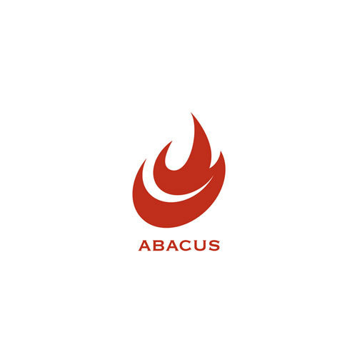 LOGOS on the Behance Network #burn #abacus #fire #flame #logo