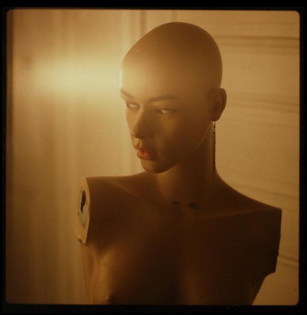 by Fabien F #dummy #look #doll