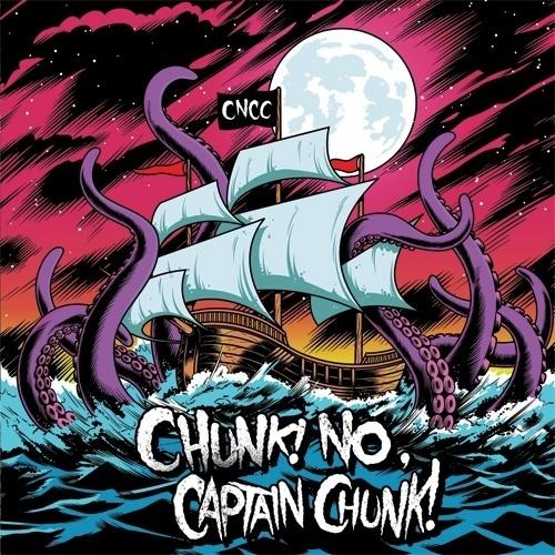 Le Top 10 des covers de 2011 | The Chemistry #album #design #graphic #captain #cover #illustration #chunk #no
