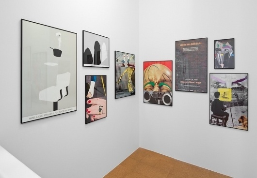John Baldessari at 1301PE John Baldessari at 1301PE – Contemporary Art Daily #baldessari #john #art