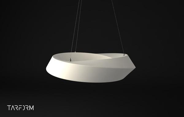Infine Lamp #lamp #design #pendant #product #minimal