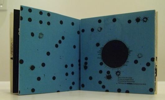 Diego Pinzon, Industrial Designer from Buenos Aires CF, Argentina #diego #arte #pinzon #graphic #printing #music #editorial