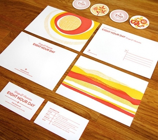 Eight Hour Day : Lovely Stationery . Curating the very best of stationery design