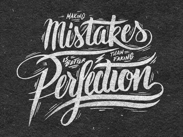 Project365 #20 Making Mistakes | Inspiration DE