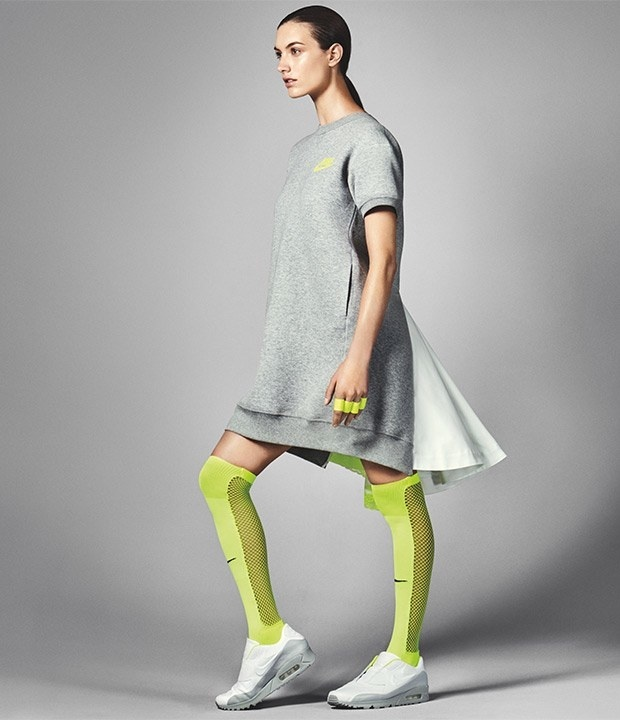 Nike Is Launching Some Crazy-Cool Sportswear