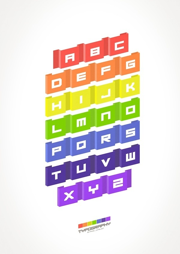 Typography* on Typography Served #font #design #ype