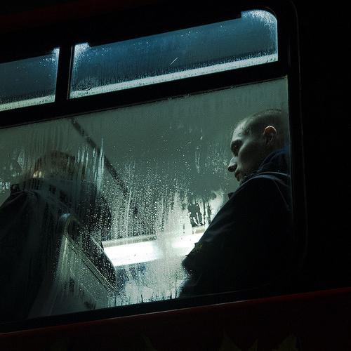 Dan Sully- untrustyou #photography #rain