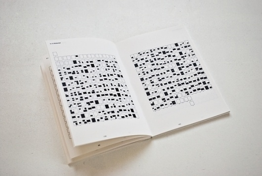 Patrick Geiselhardt – Visuelle Kommunikation #generative #redesign #design #grafic #bookdesign