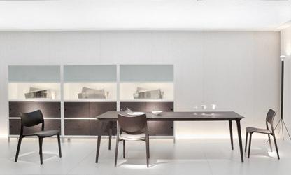 STUA in Milano 2013 #tua #design #interiors #milano #furniture #stua