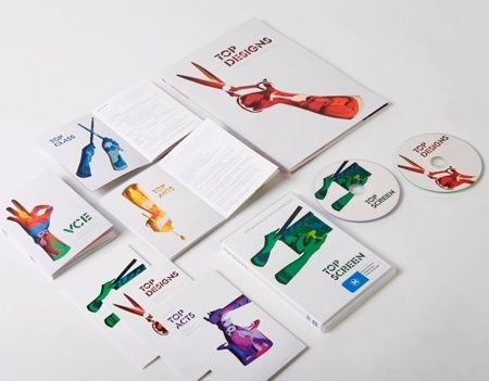 FormFiftyFive – Design inspiration from around the world » Blog Archive » A Friend of Mine — New Website #illustration #identity #branding