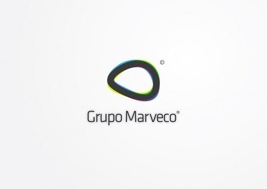Arsen Benda #logo #loop #minimal #branding