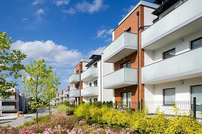 nowe mieszkania na sprzedaż od dewelopera