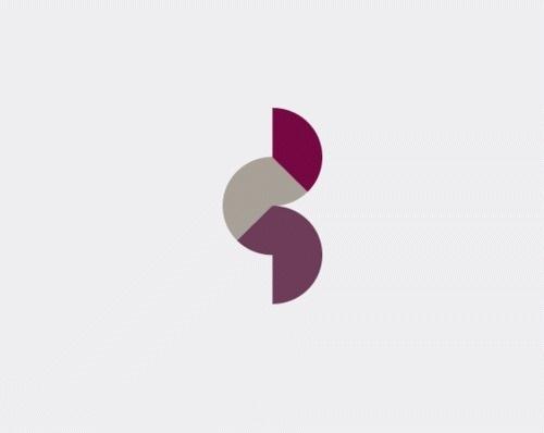 geométrica #logo