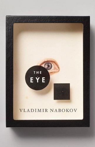 The Eye #gall #book #the #cover #eye #john