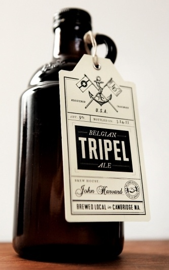 The Bache's inspirational dump   www.thebache.nl #ale #bottle