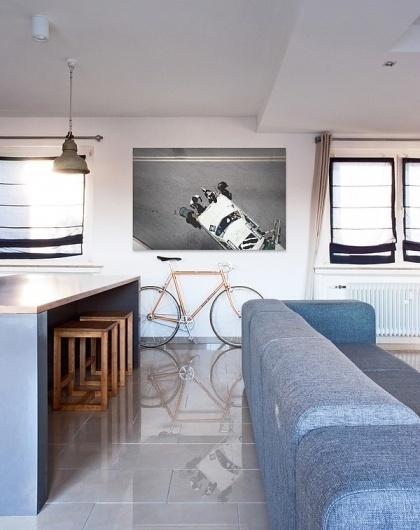 Dortraum - Design an Ort und Raum - emmas designblogg #interior #design #decoration #deco