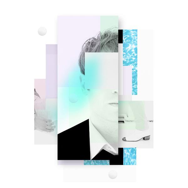 Nu206 #album #packaging #print #design #poster