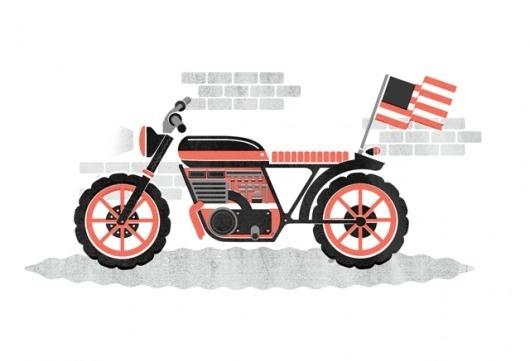 Kevin Stanley Harris #illustration