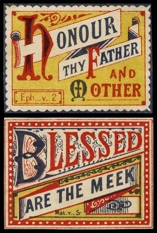 FFFFOUND!   Sheaff : ephemera #type #vintage