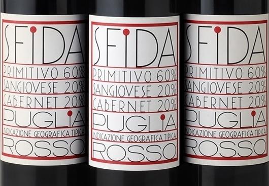 Packaging - Louise Fili Ltd #packaging #wine