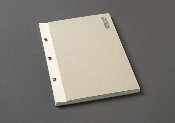 Nikolaus Schmidt Design — Graphic Design / Art Direction / Branding / Corporate Design / Websites #binding #portfolio #design #graphic