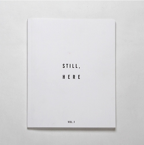 this isn't happiness.™ #white #minimalistic #book #black #simple #cover #and