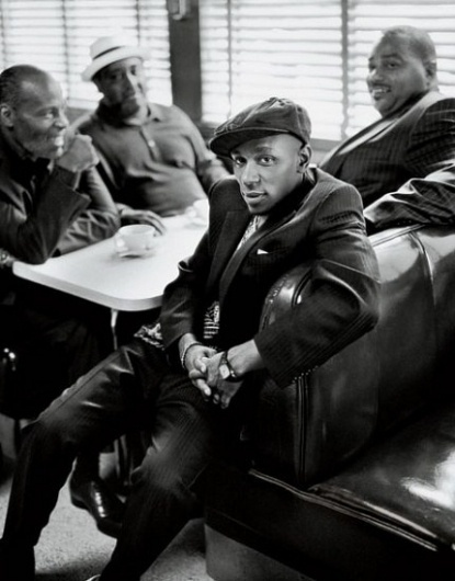 Masters of Photography: Mark Seliger | Culture | Vanity Fair #photography #white #black #and