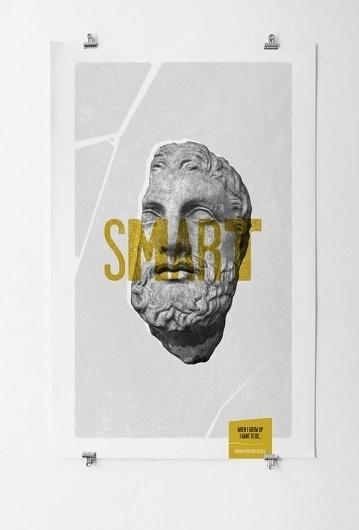 broken dreams #yellow #greek #poster #broken