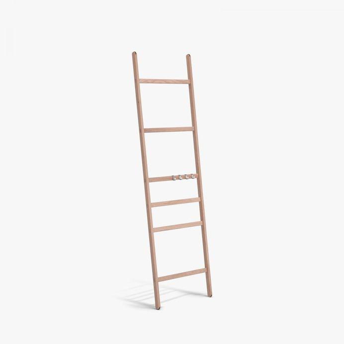 Nomad Ladder by VE2 for Skagerak. #shelvingunit