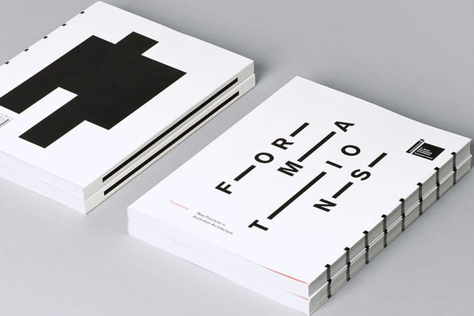 Actualité / Toko se penche sur l'architecture australienne / étapes: design & culture visuelle #branding #logo #typography