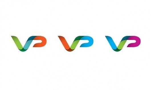 Logos #logo #color #layering