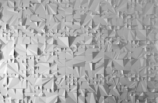 Kai - today and tomorrow #white #pattern