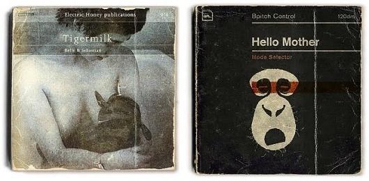 Boho Bandwagon #album #edges #tigermilk #cover #hello #mother #worn