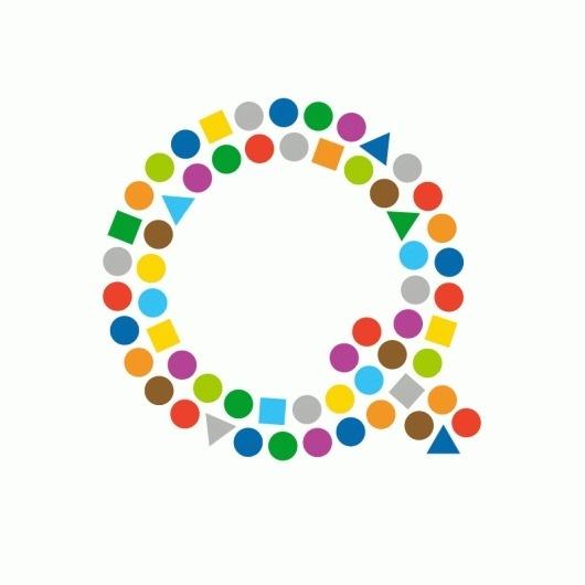 Studio Lin #logotype #colors #geometry