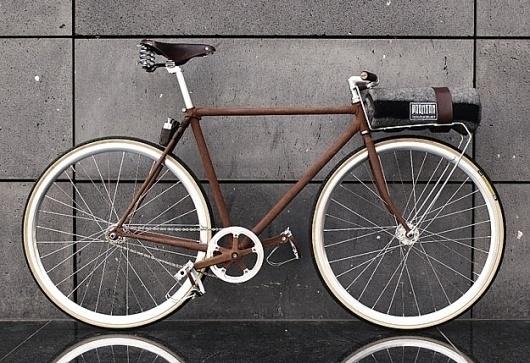 bikes #brown #bike