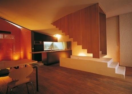 galvani #architecture