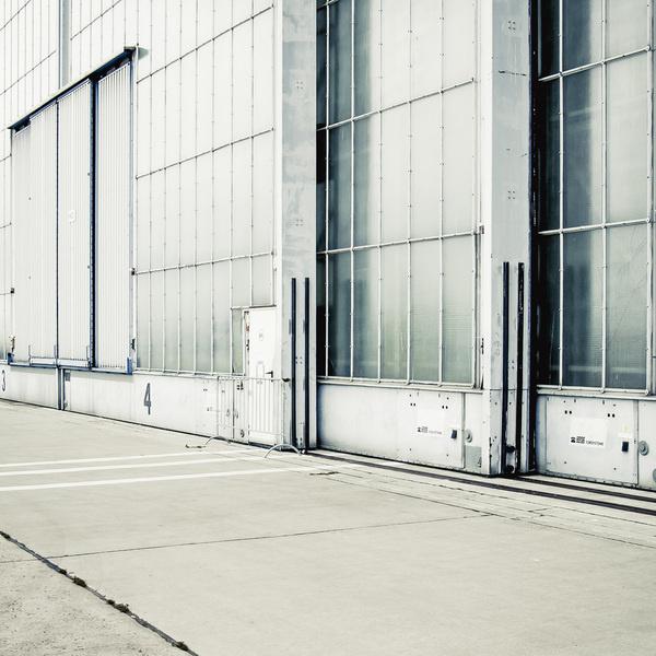Factory building #building