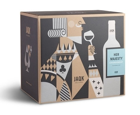 grain edit · Hatch interview #packaging #jaqk #cellars